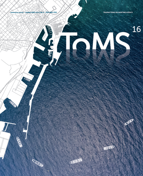 ToMS 16 Cover