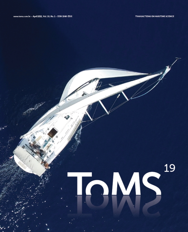 ToMS 19 Cover