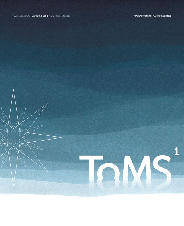 ToMS Vol 1 No 1