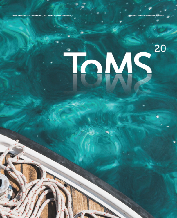 ToMS 20 Cover